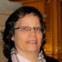Profile photo of Kim Snow, expert at Ryerson University