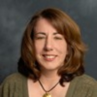 Profile photo of Kimberly Steinbarger, expert at Husson University