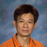 Profile photo of Kin Fun Li, expert at University of Victoria