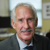 Profile photo of Kip Becker, expert at Boston University
