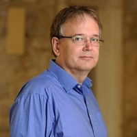 Profile photo of Klaus Ebmeier, expert at University of Oxford