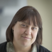 Profile photo of Kostadinka Bizheva, expert at University of Waterloo