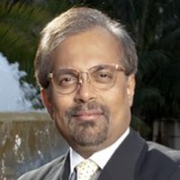 Profile photo of K.R. Subramanyam, expert at University of Southern California