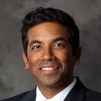 Profile photo of Krishna Nayak, expert at University of Southern California