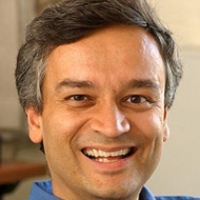 Profile photo of Krishna Rajagopal, expert at Massachusetts Institute of Technology