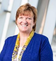 Profile photo of Krista Ratcliffe, expert at Arizona State University