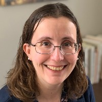 Profile photo of Kristen Anderson, expert at Webster University