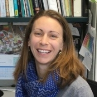 Profile photo of Kristin Poinar, expert at State University of New York at Buffalo