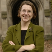Profile photo of Kristine A. Culp, expert at University of Chicago
