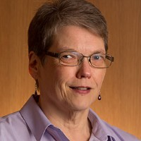Profile photo of Kristine Lund, expert at Wilfrid Laurier University