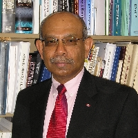 Profile photo of K.S. (Siva) Sivakumaran, expert at McMaster University