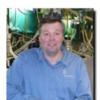 Profile photo of Kurt Gamperl, expert at Memorial University of Newfoundland