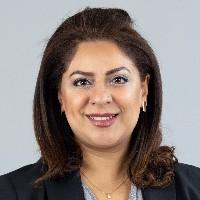 Laleh Samarbakhsh, Ryerson University