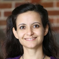 Profile photo of Lama Jaber, expert at Florida State University