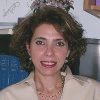 Profile photo of Lamya Amleh, expert at Ryerson University