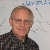 Profile photo of Larry G. Redekopp, expert at University of Southern California