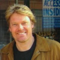 Profile photo of Lars Hedin, expert at Princeton University