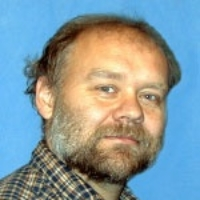 Profile photo of Lars Rudstam, expert at Cornell University