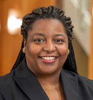 Profile photo of Latisha Nixon-Jones, expert at University of Oregon