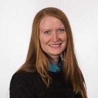 Profile photo of Laura Hosman, expert at Arizona State University