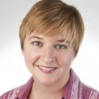 Profile photo of Laura Moore Pruett, expert at Merrimack College