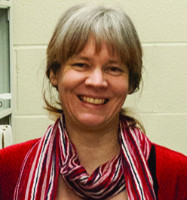 Profile photo of Laureen Harder-Gissing, expert at University of Waterloo