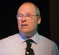 Profile photo of Laurence Garvie, expert at Arizona State University