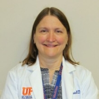 Profile photo of Laurie K. Davies, expert at University of Florida