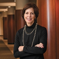 Profile photo of Laurie L. Malman, expert at New York University