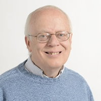 Profile photo of Lawrence Hmurcik, expert at University of Bridgeport