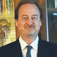 Profile photo of Lawrence Murphy, expert at Wilfrid Laurier University