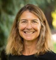 Profile photo of Leah Middlebrook, expert at University of Oregon