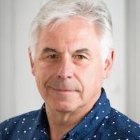 Profile photo of Lee Willingham, expert at Wilfrid Laurier University