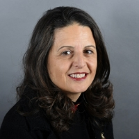 Profile Photo of Leila Farsakh