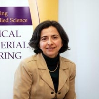 Profile photo of Leila Notash, expert at Queen's University