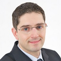 Profile photo of Leonardo Simon, expert at University of Waterloo
