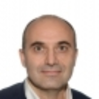 Profile photo of Levent Tunçel, expert at University of Waterloo