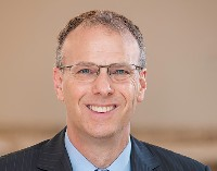 Profile photo of Lewis Grossman, expert at American University