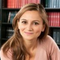 Profile photo of Leyla Ismayilova, expert at University of Chicago