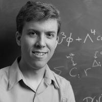 Profile photo of Liam McAllister, expert at Cornell University