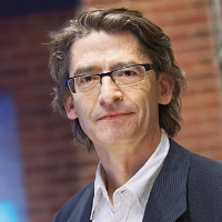 Profile photo of Liam B. Murphy, expert at New York University