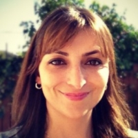Profile photo of Liana Stepanyan, expert at University of Southern California