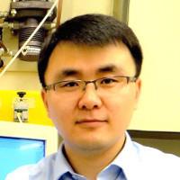 Profile Photo of Liang Cui