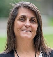 Profile photo of Lillian Duran, expert at University of Oregon