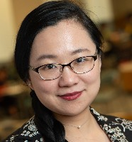 Profile photo of Lin Zhang, expert at University of New Hampshire