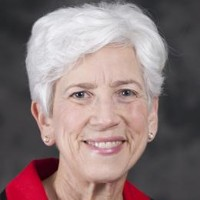 Profile photo of Linda K. Knauss, expert at Widener University