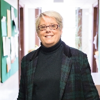 Profile photo of Linda M. Woolf, expert at Webster University