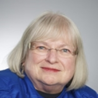 Profile photo of Linda Ogilvie, expert at University of Alberta