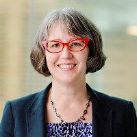 Profile photo of Linda Quirke, expert at Wilfrid Laurier University