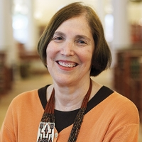 Profile photo of Linda J. Silberman, expert at New York University